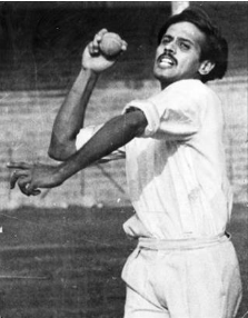 Cricket Quiz - who is the cricketer in the picture