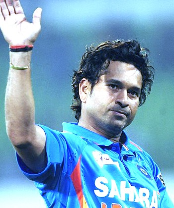 Sachin retires from ODI cricket