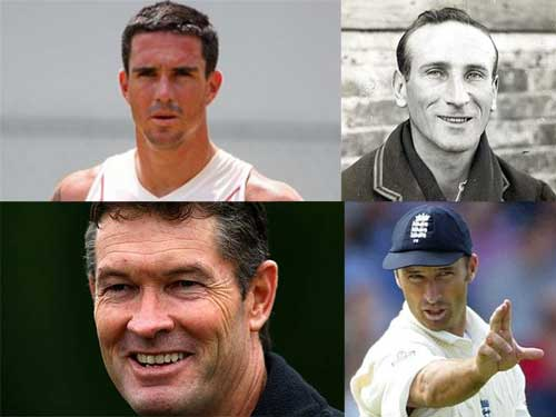 cricket quiz find the connection English Cricketers