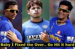 Spot Fixing - IPL 6 - Rajasthan Royals - Sreesanth