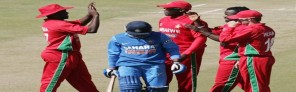 India vs Zimbabwe series 2013 – a contest of differences