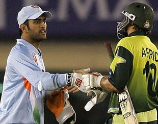 India Pakistan WCT20 2014 clash