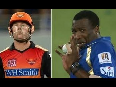 Funny moments of IPL