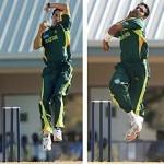 Pakistan's bowlers
