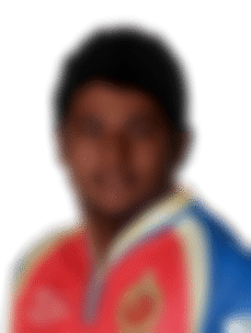 Identify the cricketer 6