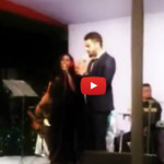 Virat Kohli Singing Hindi Bollywood Love song