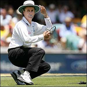 Billy Bowden, New Zealand Cricket, International Cricket Council, ICC elite umpires, Umpires, Cricket