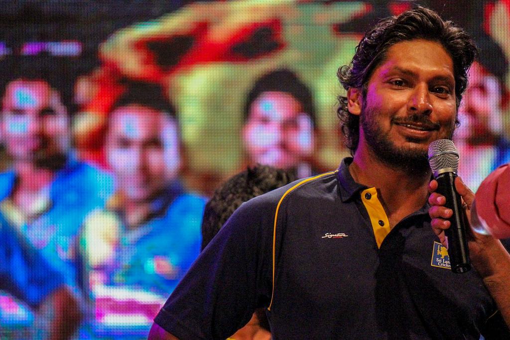 Kumar Sangakkara, Sachin Tendulkar, Cricket, India, Sri Lanka, Lord's, All-Time XI
