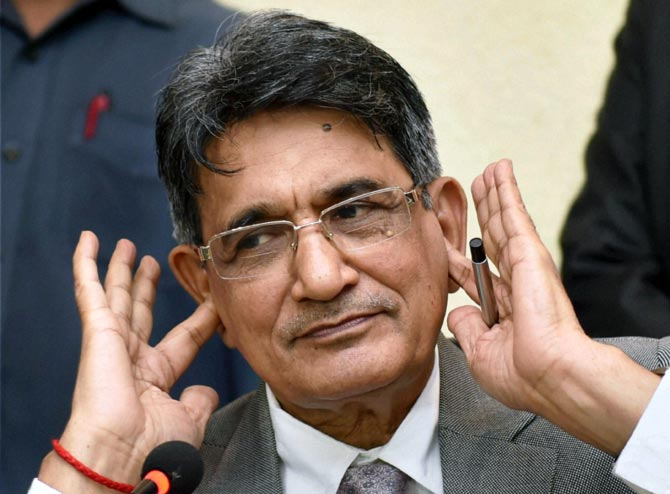 Board of Control for Cricket in India, Justice Lodha, Supreme Court, India, Indian Cricket, Anurag Thakur, Rajiv Shukla