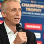 Steve Elworthy, ICC, South Africa, ICC World Cup 2019