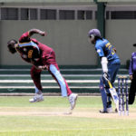 Andre Russell, Patrick Foster, International Cricket Council, West Indies Cricket Board, Anti Doping, Cricket, Sports