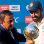 Virat Kohli compared to Sunil Gavaskar - can he break his records