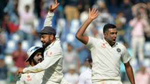 India vs England fourth Test Day 1
