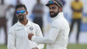 Kohli's Runs After 67 Tests More Than Sachin