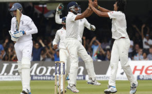 ishant sharma 3 wickets