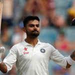 virat kohli in test cricket