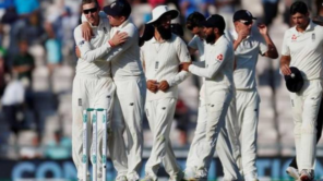 India vs England fourth Test Day 4