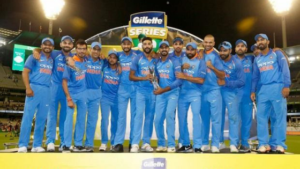 india vs australia odi series win