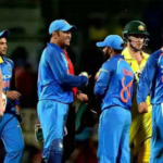 india vs australia second odi win