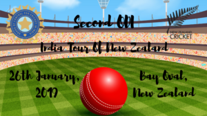 india vs new zealand first odi