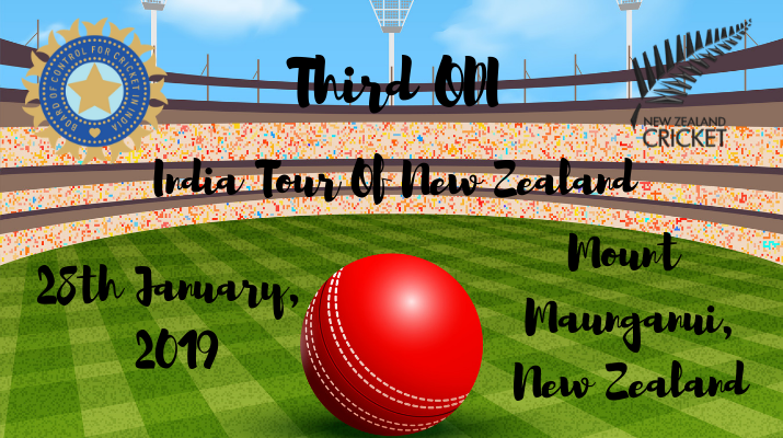 india vs new zealand third odi