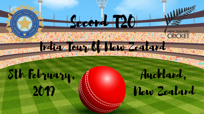 india vs new zealand second t20