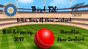 india vs new zealand third t20